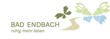 Bad Endbach Logo